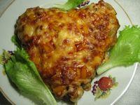 «Мясо по-французски» с картофелем, рецепт