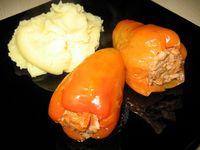 Перец фаршированный, рецепт
