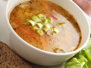 Суп по-крестьянски, рецепт